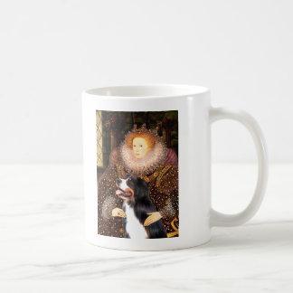 Bernsese & the Queen Coffee Mug