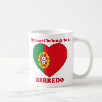 Berredo Taza De Café