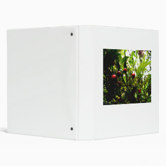 Berries Binder