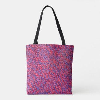 BERRIES Custom All-Over-Print Tote Bag