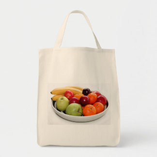 berries fruit food salad chef kitchen yummy sweets grocery tote bag