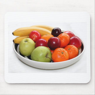 berries fruit food salad chef kitchen yummy sweets mouse pad