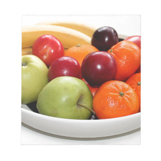 berries fruit food salad chef kitchen yummy sweets notepad