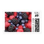 Berries Fruit Salad Food Postage