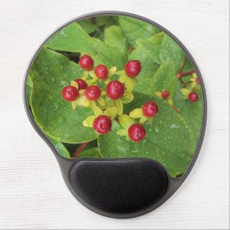 Berries Gel Mouse Pad