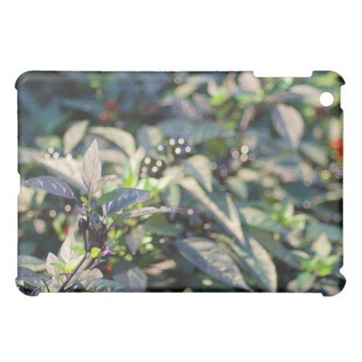 berries iPad mini case