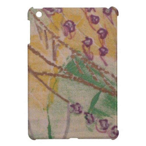 Berries iPad Mini Covers