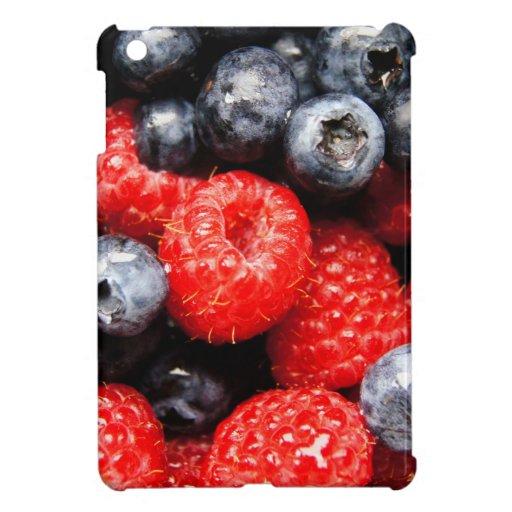 Berries iPad Mini Cases
