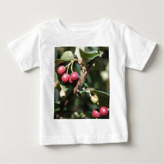 Berries on Bush Baby T-Shirt