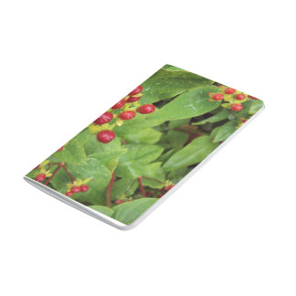 Berries Pocket Journal