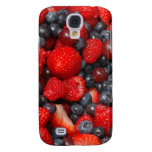 Berries Samsung Galaxy S4 Cases