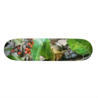 Berries Skate Decks