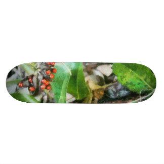 Berries Skateboard