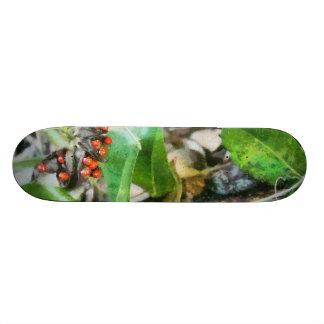 Berries Skate Board