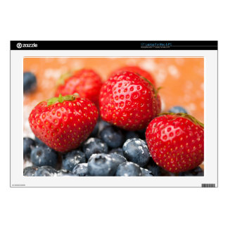 Berries Skin For Laptop