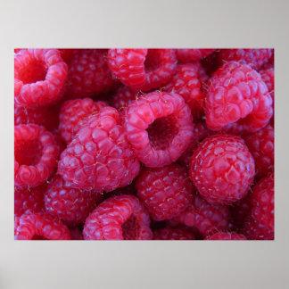 Berries - Take 4 Poster
