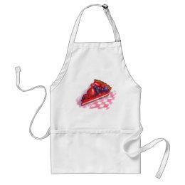 Berries Tart! Adult Apron