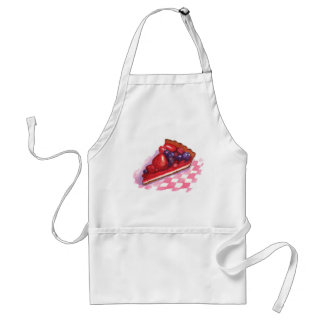 Berries Tart! Adult Apron