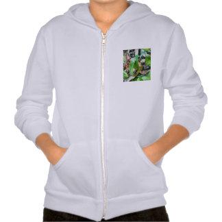 Berries Sweatshirt