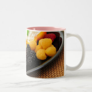 Berry And Cottage Cheese Salad Coffee Mug