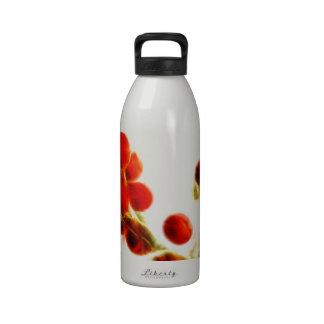 Berry Artistic Drinking Bottles