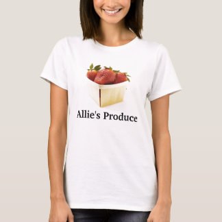Berry Basket T-Shirt