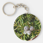 Berry Baubles Keychain