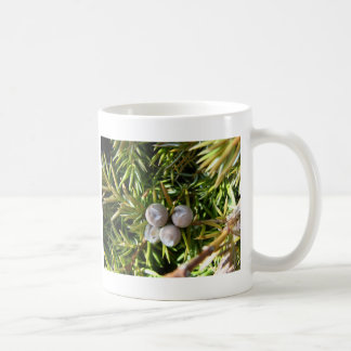 Berry Baubles Classic White Coffee Mug