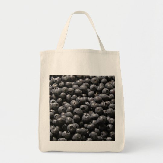 Berry, Berry, Blueberries Bag