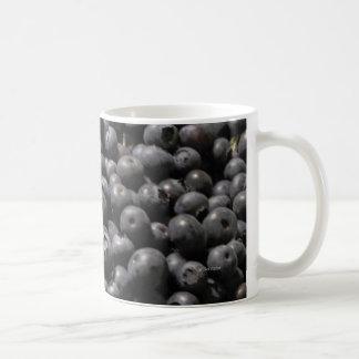Berry, Berry, Blueberries Mug