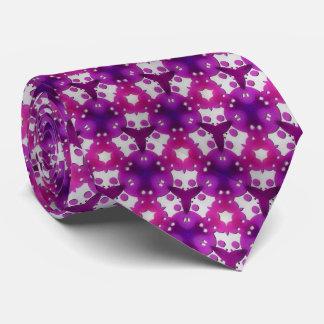 Berry Bliss Neck Tie