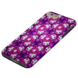 Berry Bliss Tough iPhone 6 Plus Case