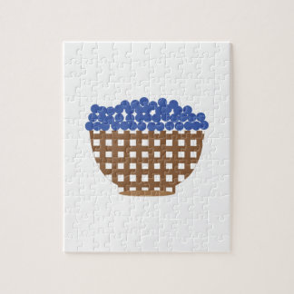 Berry Bowl Jigsaw Puzzle