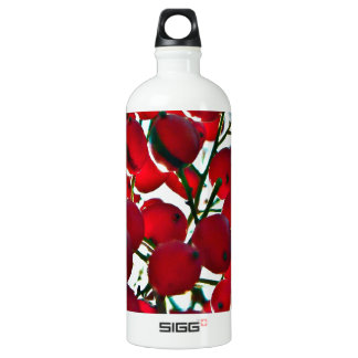Berry Bunch Aluminum Water Bottle