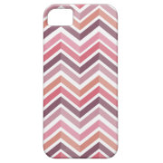 Berry Chevrons iphone case iPhone 5 Covers