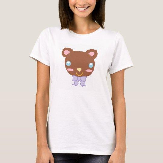 Berry Cute Bear T-Shirt
