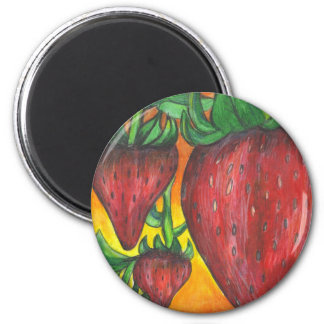 Berry delicious magnets