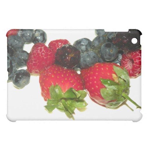 Berry Delight  iPad Mini Cases