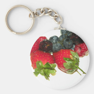Berry Delight Key chain