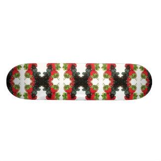 Berry Delight Skateboard