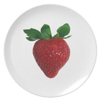 Berry Dinnerplate Plate