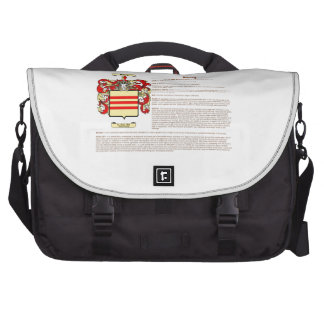 Berry (English(meaning)) Laptop Computer Bag