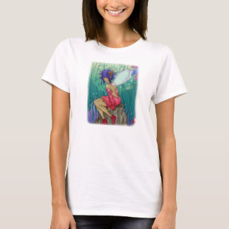 Berry Fairy Tee for Men Woman kids and Baby's
