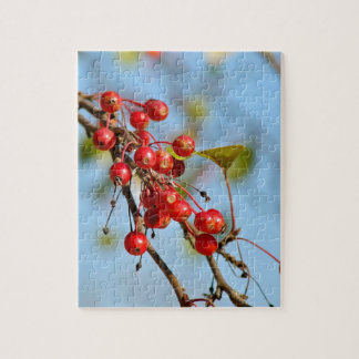 Berry Fall Products Jigsaw Puzzles