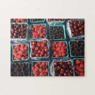 Berry Fun! Jigsaw Puzzle