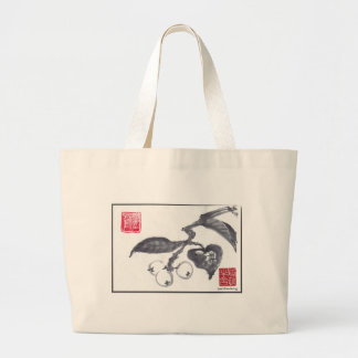 """""""Berry Fun"""" SumiSack Canvas Bags"""
