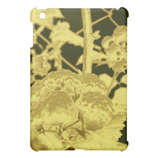 Berry Gold (iPad Case)