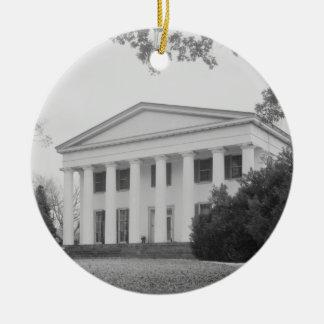 Berry Hill Plantation, Halifax VA Ornament