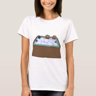 Berry Hot Tub T-Shirt