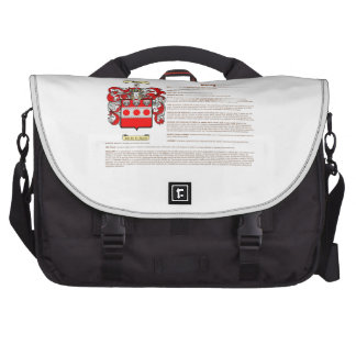 Berry (Irish(meaning)) Commuter Bag